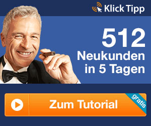 Neukundengewinnung mit E-Mail Marketing Tutorial